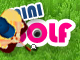 Putt-putt your way through an action packed 18 hole mini-golf course!